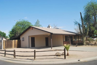 630 N 97TH Place, Mesa, AZ 85207 - MLS#: 5780747