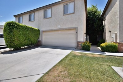 4301 N 21ST Street Unit 5, Phoenix, AZ 85016 - MLS#: 5780792