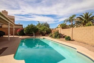 13721 N 81ST Avenue, Peoria, AZ 85381 - MLS#: 5780807