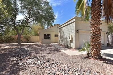 614 S Rio Drive, Chandler, AZ 85225 - MLS#: 5780812