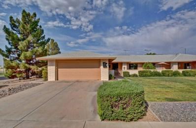 12703 W Ballad Drive, Sun City West, AZ 85375 - MLS#: 5780845