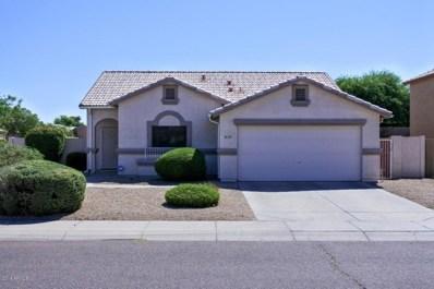 7687 N 52ND Drive, Glendale, AZ 85301 - MLS#: 5780853