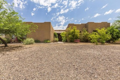 40019 N New River Road, Phoenix, AZ 85086 - MLS#: 5780885