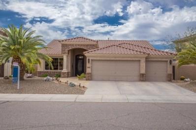 16828 S 1ST Drive, Phoenix, AZ 85045 - MLS#: 5780911