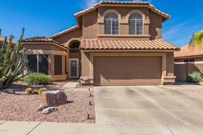 1639 W Acoma Drive, Phoenix, AZ 85023 - MLS#: 5780921
