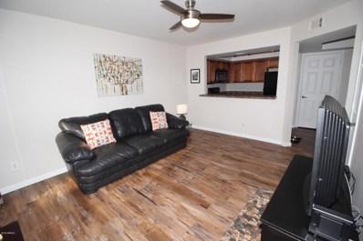 1331 W Baseline Road Unit 167, Mesa, AZ 85202 - MLS#: 5780953
