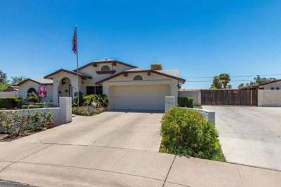 4025 N 62nd Drive, Phoenix, AZ 85033 - MLS#: 5780955