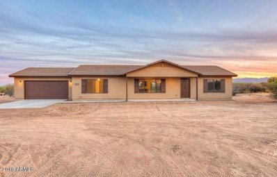 20327 W Arlington Road, Buckeye, AZ 85326 - MLS#: 5780965
