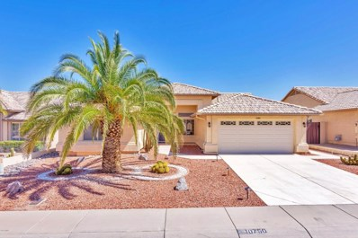 10750 W Tonopah Drive, Sun City, AZ 85373 - #: 5780976