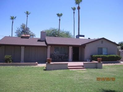 3531 W Topeka Drive, Glendale, AZ 85308 - MLS#: 5780990