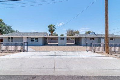 10047 N 9TH Avenue, Phoenix, AZ 85021 - MLS#: 5781023