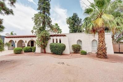 6512 E Sharon Drive, Scottsdale, AZ 85254 - #: 5781048