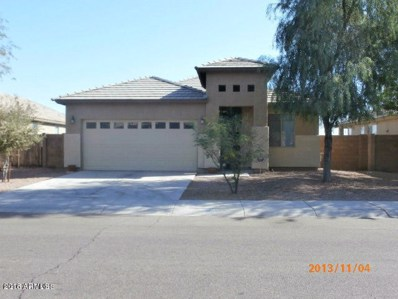 7609 S 68TH Drive, Laveen, AZ 85339 - MLS#: 5781095