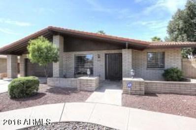 1752 S Cholla --, Mesa, AZ 85202 - MLS#: 5781096