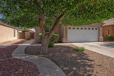 11338 W Crestbrook Drive, Surprise, AZ 85378 - MLS#: 5781135