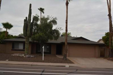 8631 E Osborn Road, Scottsdale, AZ 85251 - MLS#: 5781138