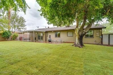 7019 E Oak Street, Scottsdale, AZ 85257 - MLS#: 5781149