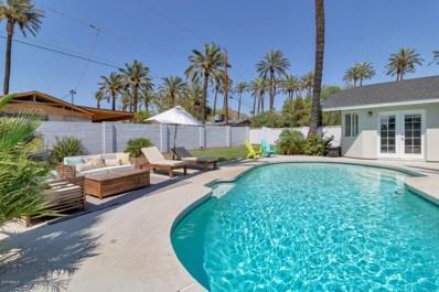 4202 E Montecito Avenue, Phoenix, AZ 85018 - #: 5781153