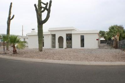 319 S 84TH Way, Mesa, AZ 85208 - MLS#: 5781184