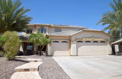 9654 E Keats Avenue, Mesa, AZ 85209 - MLS#: 5781207