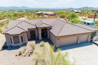 35621 N 17TH Avenue, Phoenix, AZ 85086 - MLS#: 5781216