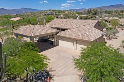 36847 E Bivouac Trail, Carefree, AZ 85377 - MLS#: 5781219