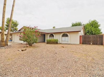 5805 W Michelle Drive, Glendale, AZ 85308 - MLS#: 5781225