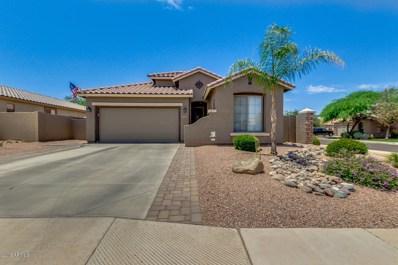 7110 S Bridal Vail Drive, Gilbert, AZ 85298 - MLS#: 5781241
