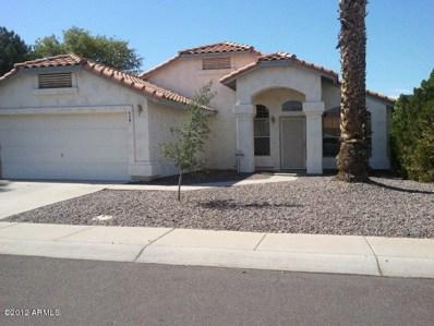 626 W Catclaw Street, Gilbert, AZ 85233 - MLS#: 5781243