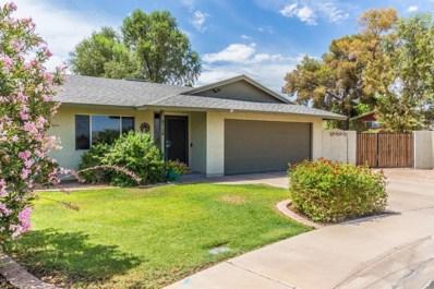 8720 E Olive Avenue, Scottsdale, AZ 85251 - MLS#: 5781244