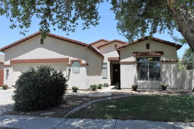 4104 E Reins Road, Gilbert, AZ 85297 - MLS#: 5781258