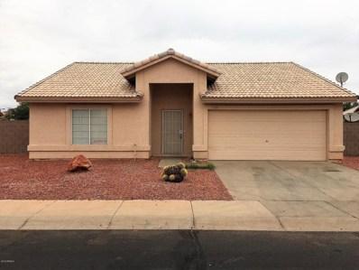 1162 S Bridger Drive, Chandler, AZ 85286 - MLS#: 5781266