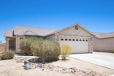 1232 N Oak Street, Casa Grande, AZ 85122 - MLS#: 5781275