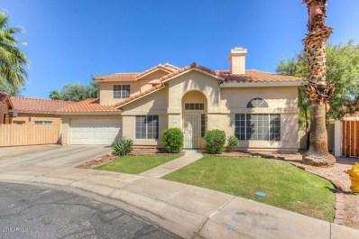 3852 W Shannon Street, Chandler, AZ 85226 - MLS#: 5781277
