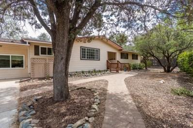 2075 Moall Drive, Prescott, AZ 86305 - MLS#: 5781281