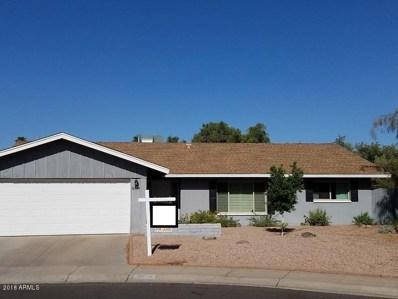 8619 E Mitchell Drive, Scottsdale, AZ 85251 - MLS#: 5781297