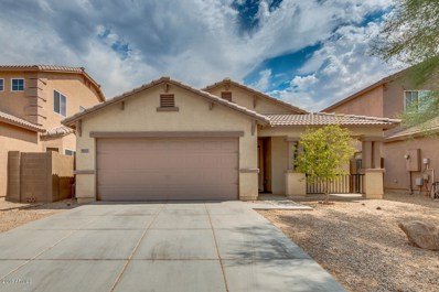 9217 W Williams Street, Tolleson, AZ 85353 - MLS#: 5781299