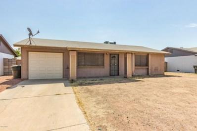 18401 N 33RD Avenue, Phoenix, AZ 85053 - MLS#: 5781306