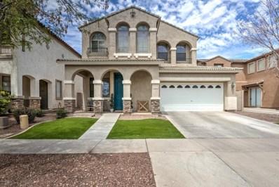 4112 S Mariposa Drive, Gilbert, AZ 85297 - MLS#: 5781310
