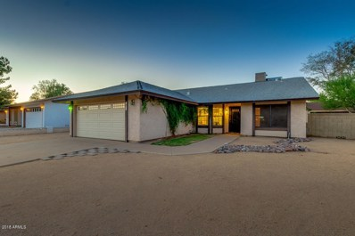 5052 E Shomi Street, Phoenix, AZ 85044 - MLS#: 5781316