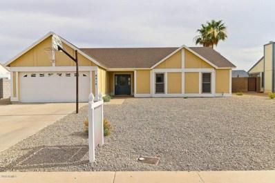 8414 W Corrine Drive, Peoria, AZ 85381 - MLS#: 5781322