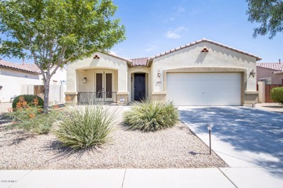 1676 E Irene Court, Casa Grande, AZ 85122 - MLS#: 5781325