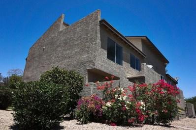 19601 N 7TH Street Unit 1057, Phoenix, AZ 85024 - MLS#: 5781344