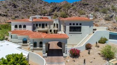 3800 E Lincoln Drive Unit 57, Phoenix, AZ 85018 - #: 5781362