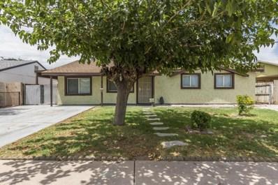 6744 W Pierson Street, Phoenix, AZ 85033 - MLS#: 5781367