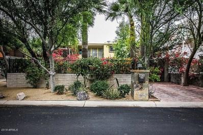 4826 N Woodmere Fairway --, Scottsdale, AZ 85251 - MLS#: 5781368