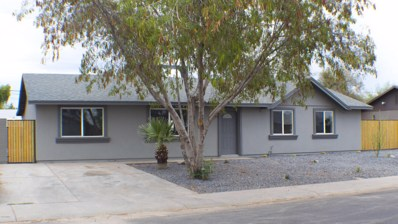 6326 W Berridge Lane, Glendale, AZ 85301 - MLS#: 5781376