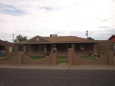 4334 N 48TH Avenue, Phoenix, AZ 85031 - MLS#: 5781387