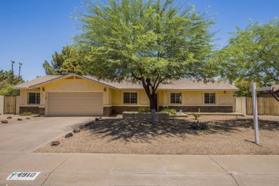 4910 E Laurel Lane, Scottsdale, AZ 85254 - MLS#: 5781402