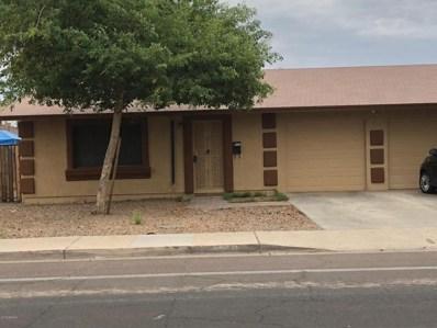 6709 N 63RD Avenue, Glendale, AZ 85301 - MLS#: 5781410